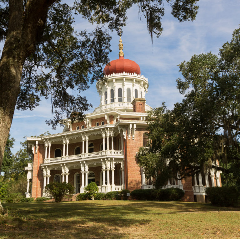 History - Mississippi Tour Guide
